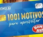 www.bombril1001motivos.com.br, Promoção Bombril 1001 Motivos