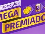 www.megapremiado.com.br, Promoção Mega Premiado 2017 GRATIS 77000