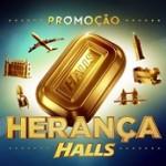 www.promocaoherancahalls.com.br, Promoção Herança Halls
