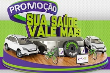 www.promocaojustfit.com.br, Promoção Academia Just Fit 2017