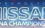 www.promocaonissannachampions.com.br, Promoção Nissan na Champions