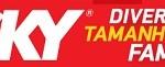 www.skydiversao.com.br, Promoção Sky diversão tamanho família