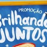 www.brilhandojuntos.com.br, Promoção Farinha Láctea 2017 Brilhando Juntos