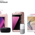 www.samsungparavoce.com.br/diadasmaes, Promoção Samsung Dia das Mães 2017
