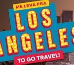 togotravel.com.br/melevapralosangeles, Promoção To Go Travel – Me leva pra Los Angeles