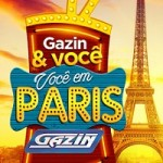 voceemparis.com.br, Promoção Gazin e você em Paris