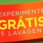 www.descubrapg.com.br/arielgratis, Promoção Ariel Experimente Grátis