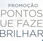 www.pontosmultiplus.com.br/promo/pontosquefazembrilhar, Promoção pontos que fazem brilhar Multiplus