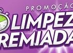 promocaolimpezapremiada.com.br, Promoção Ratinho e Scotch-Brite Limpeza Premiada