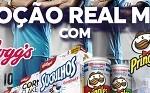 www.promocaorealmadrid.com.br, Promoção Real Madrid com Kellog's e Pringles