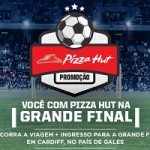 www.promofutebol.pizzahut.com.br, Promoção Pizza Hut campeonato Europeu de clubes