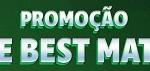 www.restaurantemadero.com.br/promo, Promoção The Best Match Madero