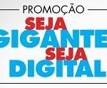 www.sejagigantesejadigital.com.br, Promoção seja gigante seja digital Claro e NET