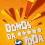 fanta.com.br/donos, Promoção donos da Fanta toda