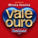 promocaovasconcelos.com.br, Promoção Arroz Vasconcelos Minha Família Vale Ouro