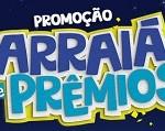 www.promocaoarraiadepremios.com.br, Promoção Arraiá de prêmios Mondelez