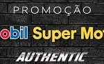 www.promocaoauthentic2017.com.br, Promoção Mobil Super Moto Authentic 2017