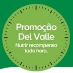 delvalle.com.br/promocao, Promoção Del Valle Nutrir Recompensa Toda Hora