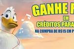 promopato.com.br, Promoção Pato créditos para celular