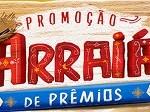 www.arraiavellyeppa.com.br, Promoção Arraia de Prêmios Velly e PPA