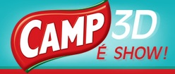 www.campshow.com.br, Promoção Camp 2017 sorte premiada