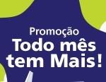www.cartaomais.com.br/campanhamais, Promoção Cartão Mais 2017
