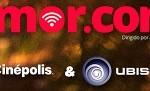www.cinepolis.com.br/promocaoamorpontocom, Promoção Viagem amor.com, Cinépolis e Ubisoft