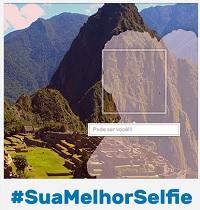 www.glamour.com.br/suamelhorselfie, Promoção sua melhor selfie Glamour