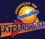 www.promocaoovomaltine.com.br, Promoção Ovomaltine – Os Extraordinários