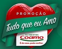 www.tudoqueeuamo.com.br, Promoção tudo que eu Amo Coamo