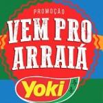 promoyokivemproarraia.com.br, Promoção vem pro Arraiá Yoki