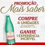 promomaissabor.com.br, Promoção Água São Lourenço mais sabor