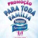 promotodafamilia.com.br, Promoção Nestlé Pureza Vital para toda família