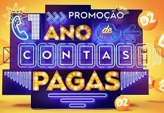 www.1anodecontaspagas.com.br, Promoção Dotz 1 ano de contas pagas