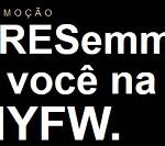 www.promocaotresemme.com.br, Promoção TRESemmé e você na NYFW