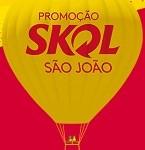 www.skol.com.br/promo, Promoção Skol São João passeio de Balão