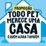 www.todopetmereceumacasa.com.br, Promoção todo pet merece uma casa