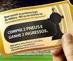 libertadoresbridgestone.com.br, Promoção Libertadores Bridgestone