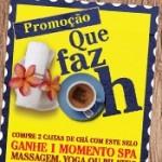 promochasdroetker.com.br, Promoção Chá Dr. Oetker