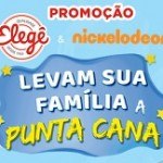 www.elegeenickelodeonpuntacana.com.br, Promoção Elegê & Nickelodeon 2017