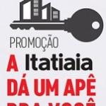 www.itatiaia.com.br/apepravoce, Promoção Rádio Itatiaia dá um apê pra você