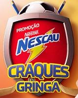 www.promonescau.com.br, Promoção Nescau craques na gringa