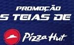 www.promospider.pizzahut.com.br, Promoção Pizza Hut Spider-Man