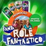 www.rolefantastico.com.br, Promoção Rolê Fantástico Fanta