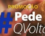Promoção #PedeQVolta Visa Checkout iFood