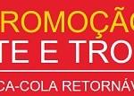 retornaveis.cocacola.com.br, Promoção Junte E Troque Coca-Cola retornável