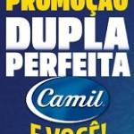 www.promocaoduplaperfeita.com.br, Promoção Dupla Perfeita Camil e Você