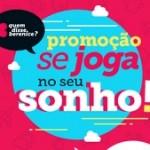 www.promocaoquemdisseberenice.com.br, Promoção Se joga no seu sonho – Quem disse, berenice?