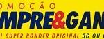 promocaosuperbonder.com.br, Promoção Super Bonder compre & ganhe