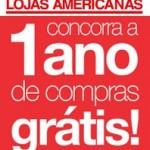 Promoção Festa Aniversário Americanas 2017
